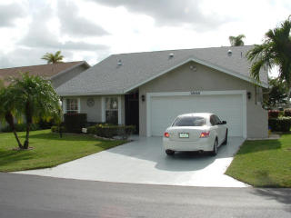 3866 Dafilee Circle, West Palm Beach FL