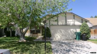 2454 Eastwood Drive, Carson City NV