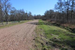 Citeaux Lane, Needville TX