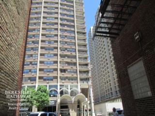420 West Belmont Avenue #9F, Chicago IL