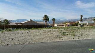 Santa Cruz Road, Desert Hot Springs CA
