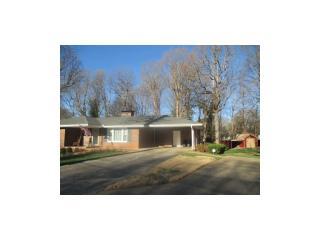 2313 Colleen Circle Southwest, Marietta GA