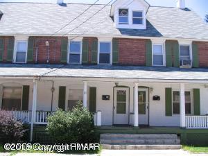 117 North 1st Street, Stroudsburg PA