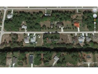 11401 Claggett Avenue, Port Charlotte FL