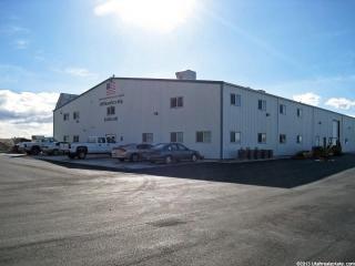 8351 North Commerce Drive, Lake Point UT