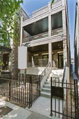 818 West Wrightwood Avenue #3, Chicago IL