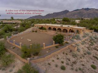 5015 East Calle Barril, Tucson AZ