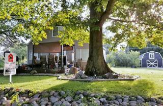 9845 Boucher Road, Otter Lake MI