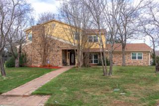 3803 Sunnybrook Lane, Bryan TX