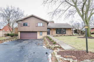 5731 Woodland Drive, Western Springs IL