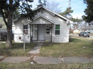 3802 Whitney Avenue, Flint MI
