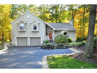 62 Notch Road, Granby CT