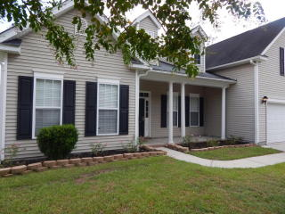 157 Spring Meadows Drive, Summerville SC