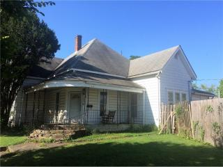 228 South Pennsylvania Street, Greenfield IN