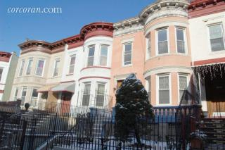1465 Sterling Place, Brooklyn NY
