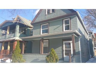 3719 West 39th, Cleveland OH