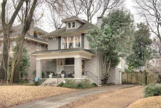 1777 Carr Avenue, Memphis TN