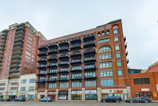 1503 South State Street #413, Chicago IL