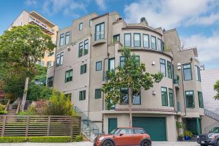950 Corbett Avenue #2, San Francisco CA