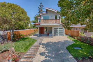 2951 South Court, Palo Alto CA
