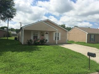 1410 Dean Avenue, Junction City KS