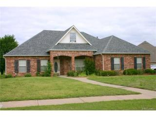 8301 North 99th East Avenue, Owasso OK