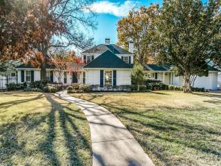 6205 Locke Avenue, Fort Worth TX