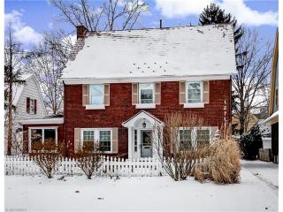 12711 Cedar Road, Cleveland Heights OH