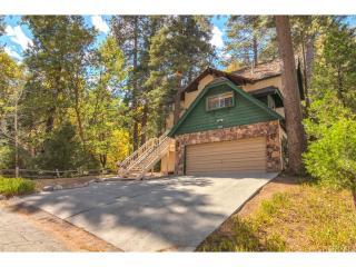 26692 Thunderbird Drive, Lake Arrowhead CA