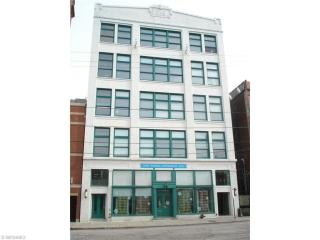 1951 West 26th Street #408, Cleveland OH