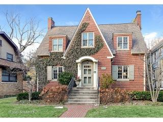 1710 Forest Avenue, Wilmette IL