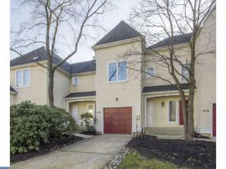458 Brittany Lane, Cherry Hill NJ
