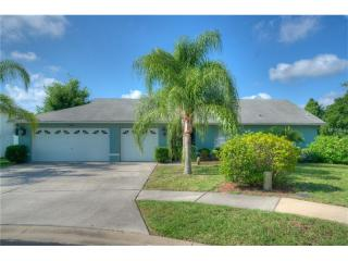 23744 Peace Pipe Court, Lutz FL