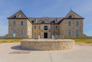 1634 Lone Stirrup Drive, Richmond TX