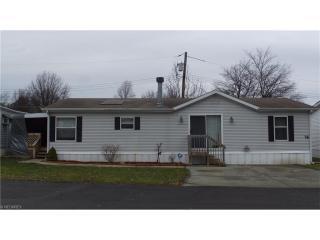 14740 Oak Grove Drive #76, Doylestown OH