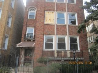 7938 South Honore Street, Chicago IL