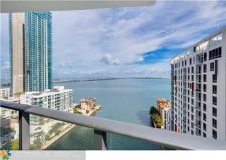 460 Northeast 28th Street #1708, Miami FL