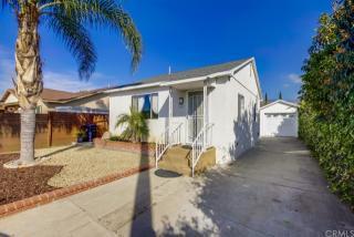 1117 Lucas Street, San Fernando CA
