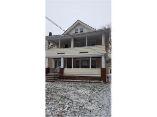 1355-1357 Belle Avenue, Lakewood OH