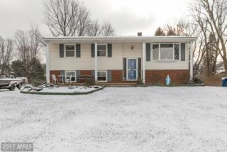 6409 Glasgow Circle, Sykesville MD