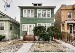 2317 North Parkside Avenue, Chicago IL