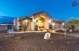 2175 Sedona Hills Parkway, Las Cruces NM