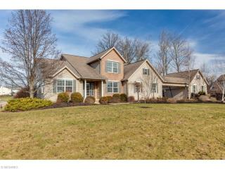285 Brook View Drive, Cuyahoga Falls OH