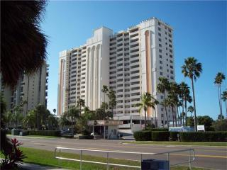 1270 Gulf Boulevard #401, Clearwater Beach FL