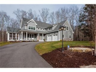 40 Sheffield Drive, Storrs Mansfield CT