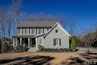 5015 Langley Circle, Raleigh NC