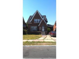 8571 Westfield Street, Detroit MI