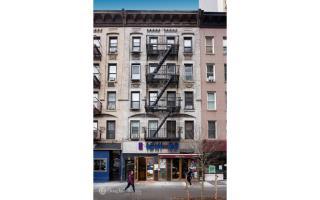 1694 2nd Avenue, New York NY