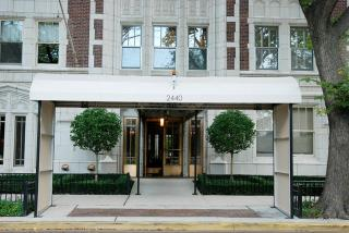2440 North Lakeview Avenue #11C, Chicago IL