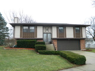 4150 Ludington Court, Hoffman Estates IL